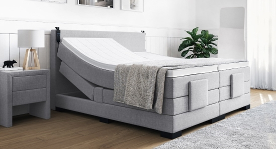 seniorenbett online kaufen boxspring welt. Black Bedroom Furniture Sets. Home Design Ideas