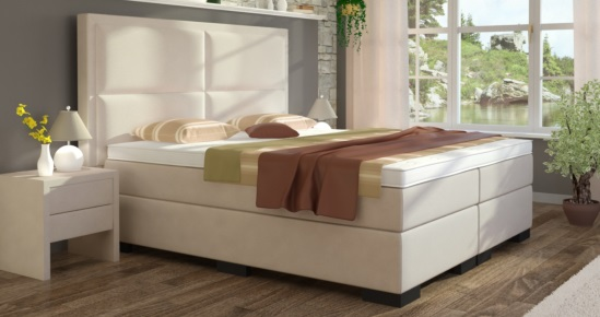 boxspringbett otto online kaufen boxspring welt. Black Bedroom Furniture Sets. Home Design Ideas