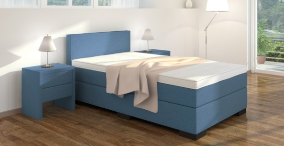 boxspringbett 80x210 cm online kaufen boxspring welt. Black Bedroom Furniture Sets. Home Design Ideas
