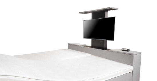 Boxspringbett Mit Tv Lift