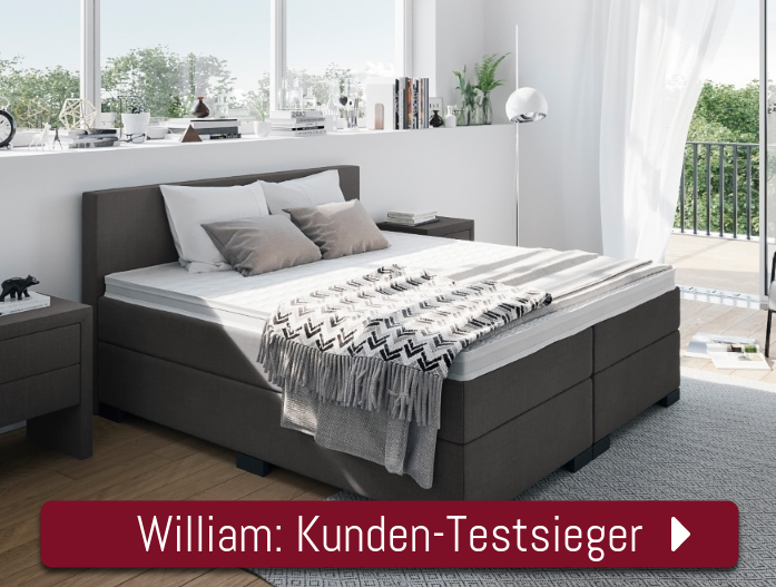 boxspringbetten erfahrungen h ufige vorurteile. Black Bedroom Furniture Sets. Home Design Ideas