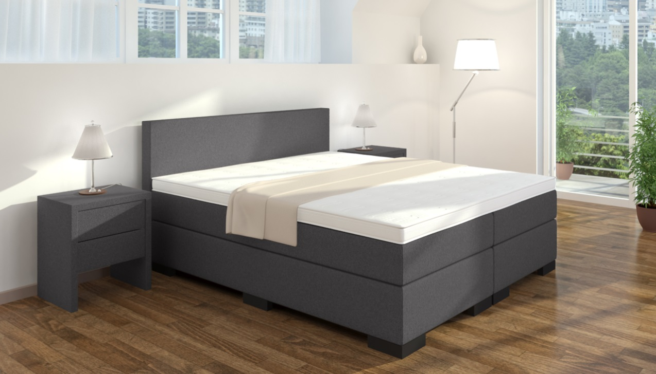 boxspringbetten test von stiftung warentest. Black Bedroom Furniture Sets. Home Design Ideas